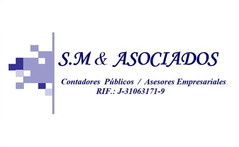 S M & ASOCIADOS