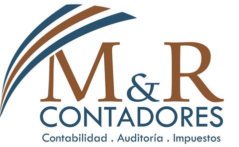 M&R CONTADORES