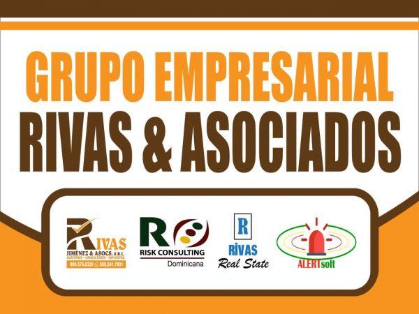 RIVAS JIMENEZ & ASOCIADOS, SRL