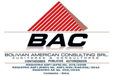 BAC SRL | BOLIVIAN AMERCAN CONSULTING S.R.L.