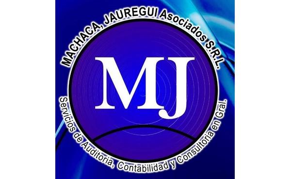MACHACA, JAUREGUI ASOCIADOS S.R.L.