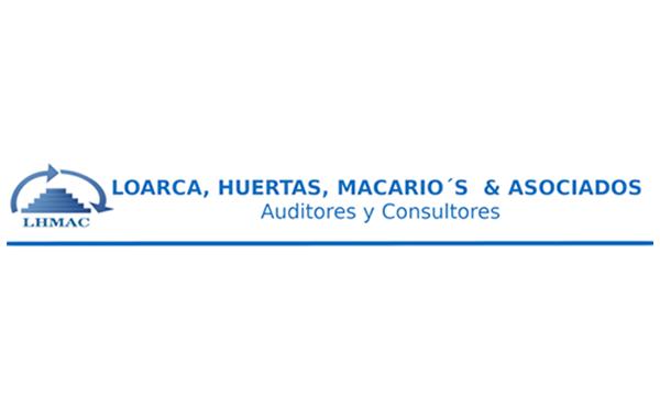 LOARCA, HUERTAS, MACARIO´S  &  ASOCIADOS AUDITORES Y CONSULTORES