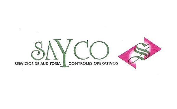 SERVICIOS DE AUDITORÍA Y CONTROLES OPERATIVOS | SAYCO CIA LTDA