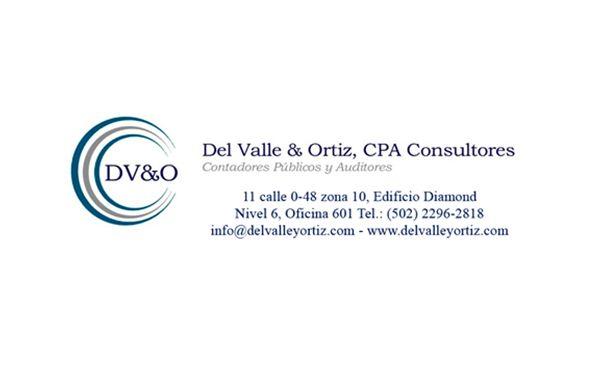 DVO | Del Valle & Ortiz CPA consultores
