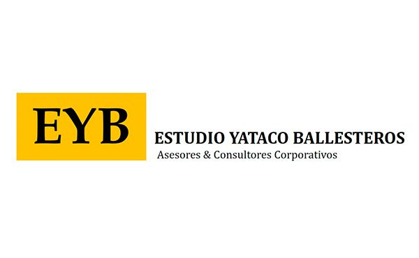 EYB | ESTUDIO YATACO BALLESTEROS | Asesores & Consultores Corporativos