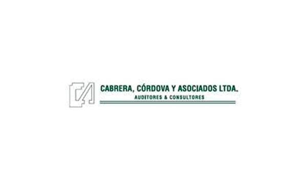 CABRERA, CORDOVA y ASOCIADOS LTDA.