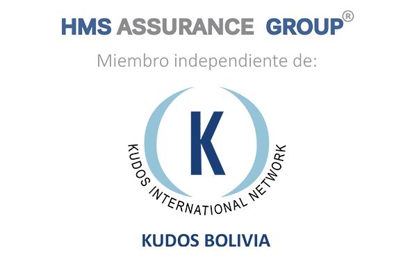 KUDOS BOLIVIA - HMS ASSURANCE GROUP S.R.L.