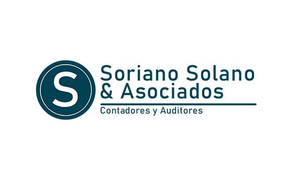 SORIANO SOLANO & ASOCS SRL
