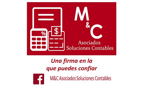 M&C Asociados y Soluciones Contables