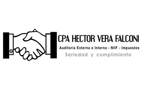 CPA. Hector Vera Falconi