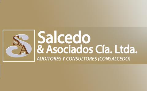 Salcedo & Asociados Cía. Ltda. Auditores y Consultores (Consalcedo)