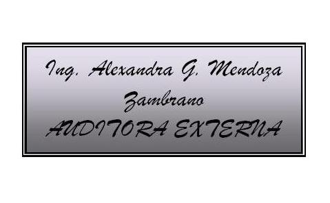 Alexandra Gabriela Mendoza Zambrano