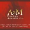 A&M Consultores Asociados S.A.S