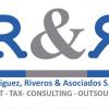 Rodríguez, Riveros Consultores & Asociados S. Civil de R.L.