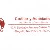 CUELLAR Y ASOCIADOS. C.P. Santiago Antonio Cuellar Cortez